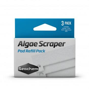 Algae Scraper Zapas pady 3...