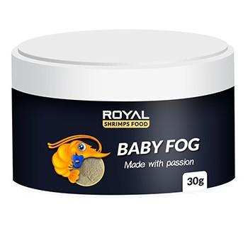 Baby Fog 30g