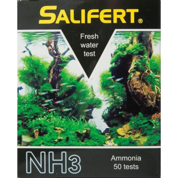 Salifert Ammonia Fresh...