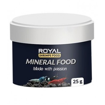 Mineral Food 25g